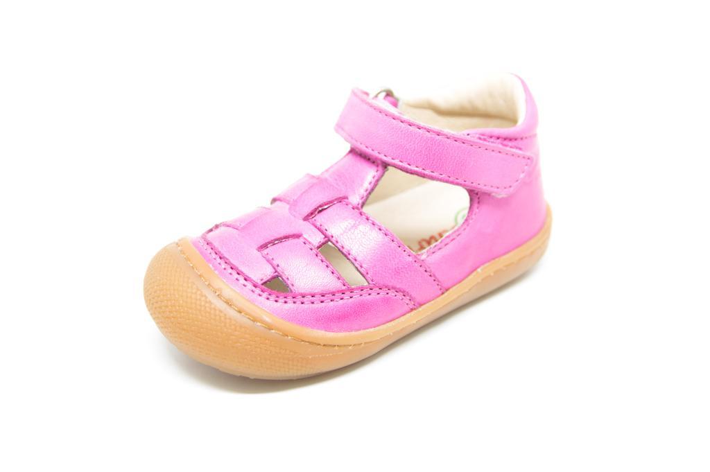 90c7f0505ab Ημιανοιχτό Naturino 6403999 Φούξια | Patousaki Παιδικά Παπούτσια