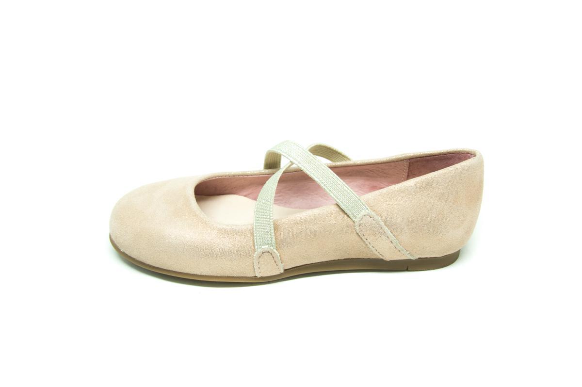d75d4b578d9 Μπαλαρίνα Alegria 72392 χρυσή | Patousaki Παιδικά Παπούτσια