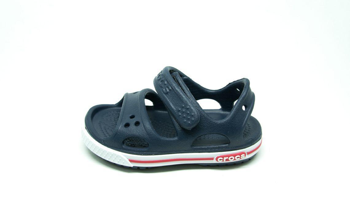 e4bdf741df2 Crocs Crocband II Sandal 14854-462 μπλε | Patousaki Παιδικά Παπούτσια