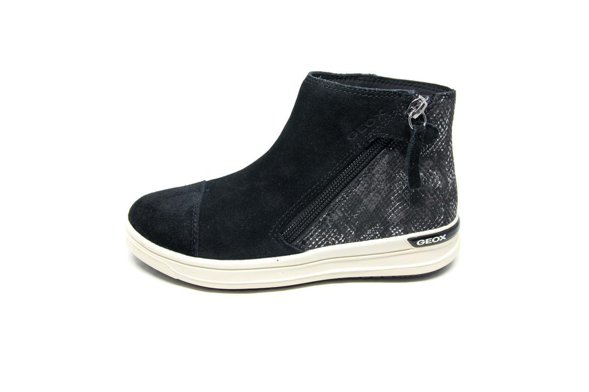 6c711c9beb6 Μποτάκι Geox J741ZΒ μαύρο   Patousaki Παιδικά Παπούτσια