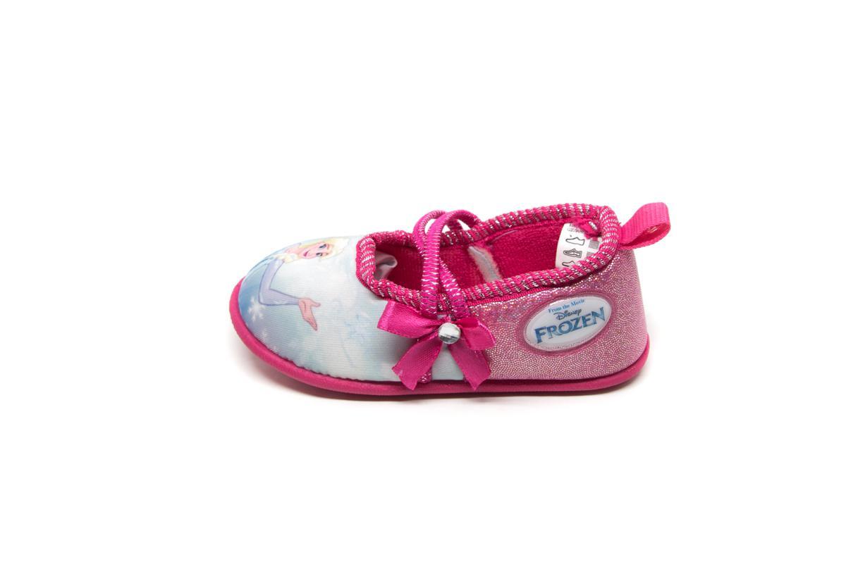 d45b6776c79 Παντοφλάκι Frozen S18469 ροζ | Patousaki Παιδικά Παπούτσια