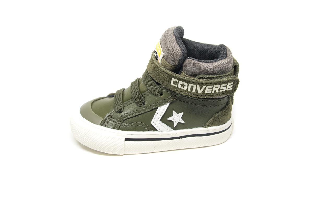 de477dc469a Converse All Star Pro Blaze Strap Hi 758169C λαδί | Patousaki ...