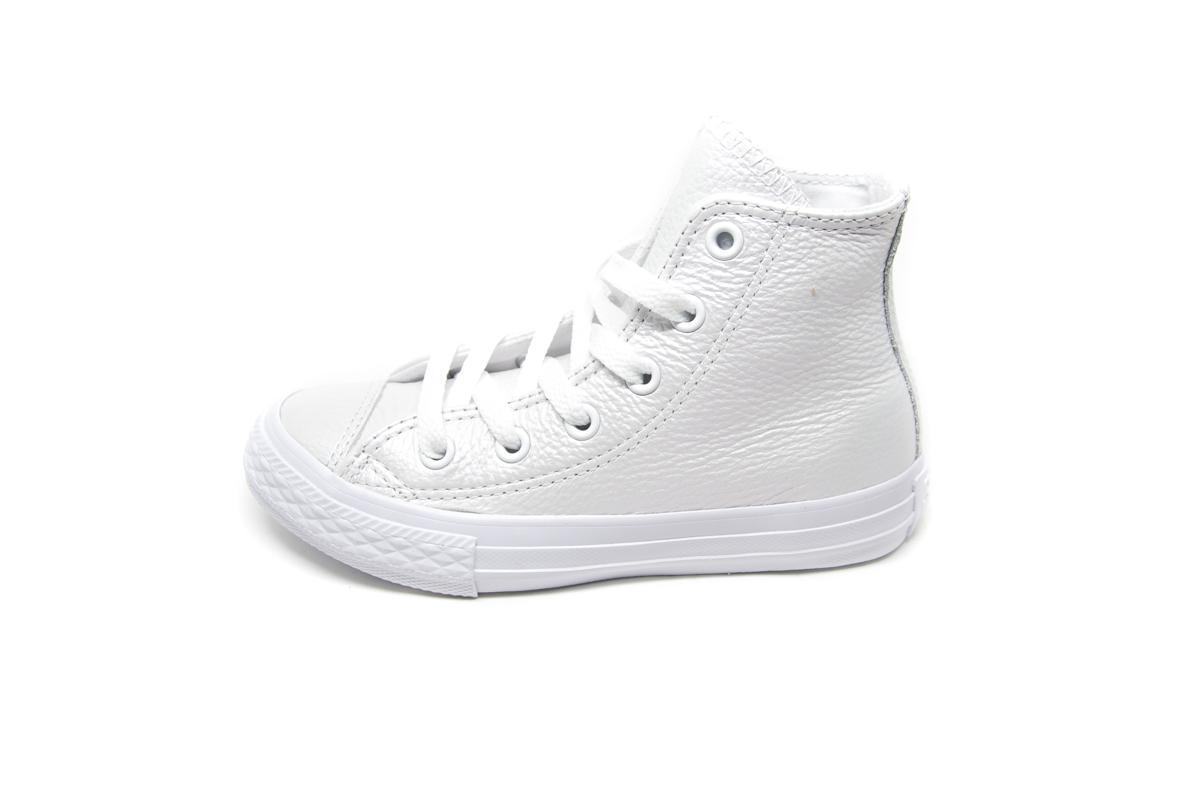 84b421aca30 Converse All Star Chuck Taylor Hi 357949C λευκό | Patousaki Παιδικά ...