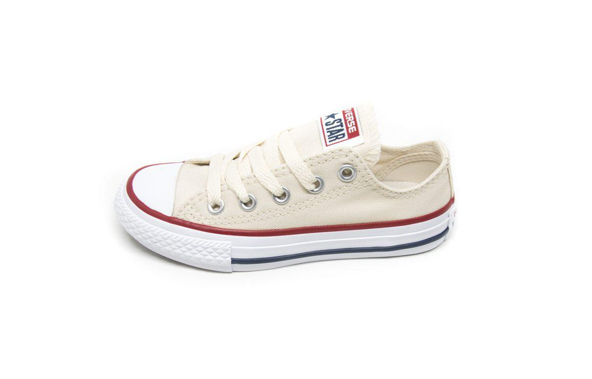 a78228c0b42 Converse All Star Ox 359485C μπεζ | Patousaki Παιδικά Παπούτσια