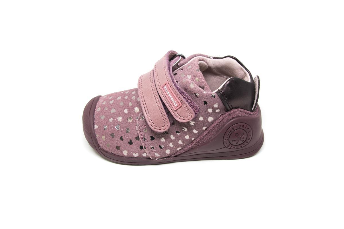 dd8300abd1f Μποτάκι Biomecanics 181142 σάπιο μήλο | Patousaki Παιδικά Παπούτσια