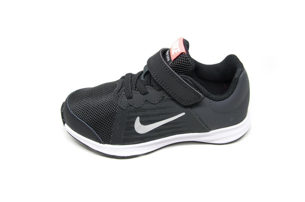 20a489d040b Nike Downshifter 8 PSV 922857 001 μαύρο   Patousaki Παιδικά Παπούτσια