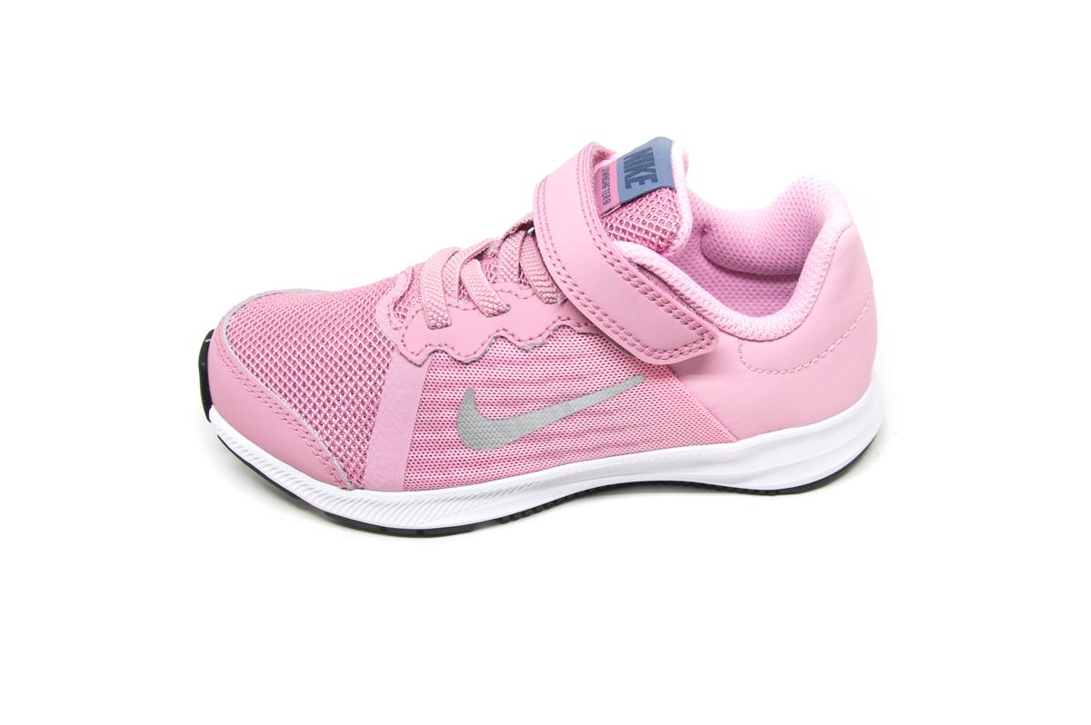 369bb1d2769 Nike Downshifter 8 PSV 922857 600 ροζ   Patousaki Παιδικά Παπούτσια