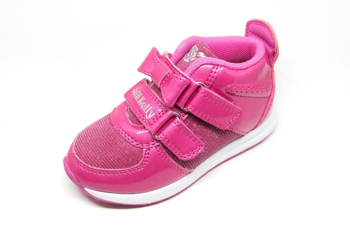 05ec431ccce Lelli Kelly Colorissima LK7863 FN01 φούξια | Patousaki Παιδικά Παπούτσια