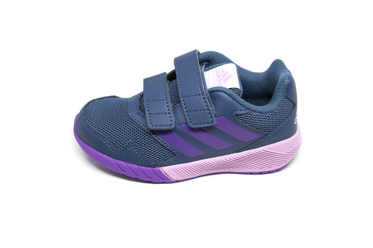 5d408ad9938 Adidas Altarun CF K AH24009 γκρι | Patousaki Παιδικά Παπούτσια