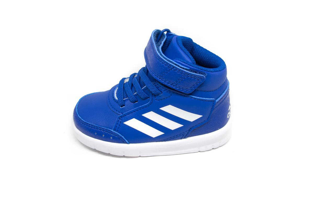 379f48136cf Adidas Altasport MID EL I AH2552 μπλε | Patousaki Παιδικά Παπούτσια