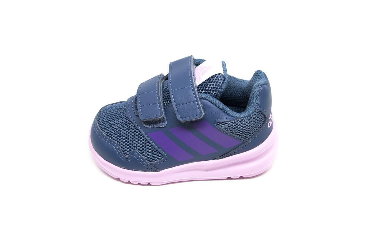 0ce4fdf0f81 Adidas Altarun CF I AH2412 γκρι | Patousaki Παιδικά Παπούτσια
