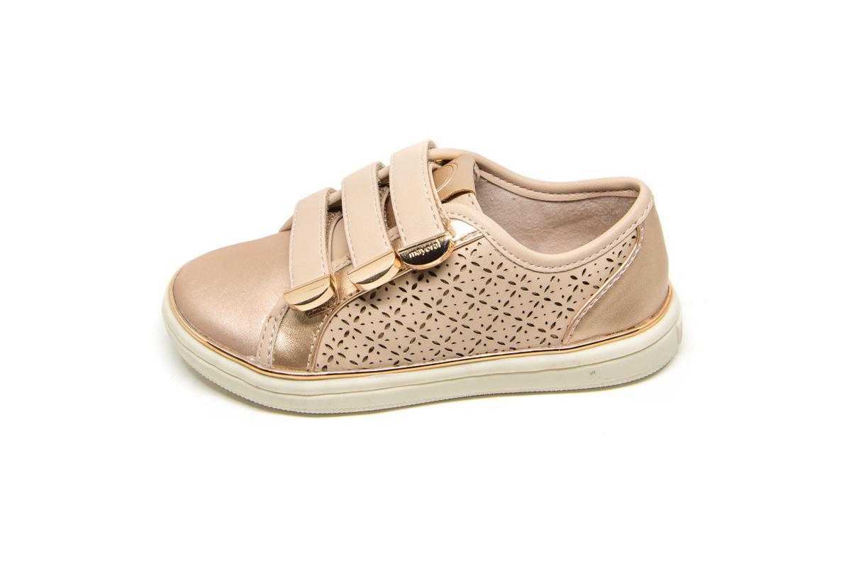 e7d07140f85 Casual Mayoral 43011 χρυσό | Patousaki Παιδικά Παπούτσια
