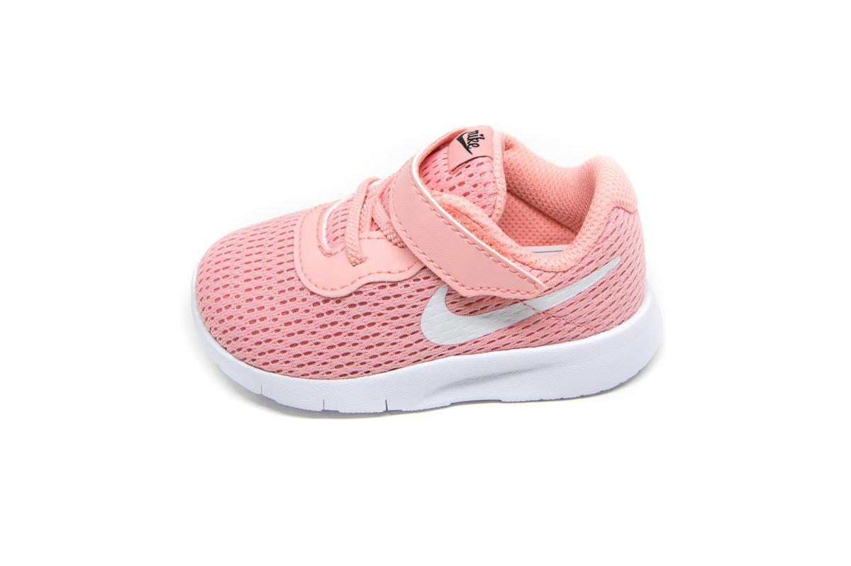 2b92b18d49d Nike Tanjun TDV 818386 605 κοραλί | Patousaki Παιδικά Παπούτσια