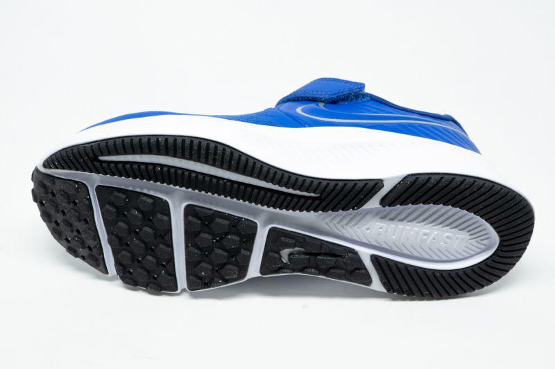 Inicialmente vertical Flor de la ciudad  Nike Star Runner 2 (PSV) AT1801 400 μπλε | Patousaki Παιδικά Παπούτσια